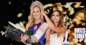 Juez dictamina que Miss USA tiene el derecho de la Primera Enmienda al aceptar solo mujeres biológicas como concursantes