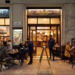 El Gobierno argentino aplicó restricciones más duras que las anunciadas para los locales gastronómicos