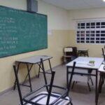 Los números del Ministerio de Educación argentino que contradicen al presidente Alberto Fernández