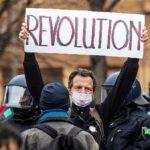 La creciente reacción contra el 'Coronafascismo' en Europa