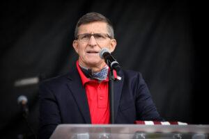 Gral. Flynn: EE. UU. enfrenta un momento de transición diferente a cualquier otro visto en nuestras vidas