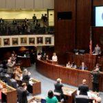 """Florida aprueba ley antidisturbios para luchar """"contra la violencia, el desorden y el saqueo"""""""