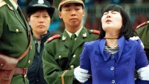 China: El hospital de la prisión de Nanning agrega medicamentos tóxicos a las comidas de las practicantes de Falun Dafa