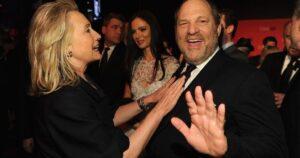 9 de los mayores actos de hipocresía de Hollywood: China, #MeToo, armas, cambio climático y más
