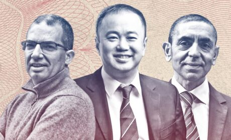 Alí Babá y los 40 ladrones: Conoce los nuevos multimillonarios que se hicieron ricos a costa de la pandemia