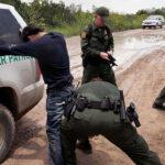 Patrulla Fronteriza arresta a delincuentes sexuales convictos y a un miembro de la pandilla MS-13