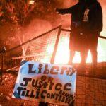 Arde Minneapolis otra vez mientras los demócratas agitan la tensión racial