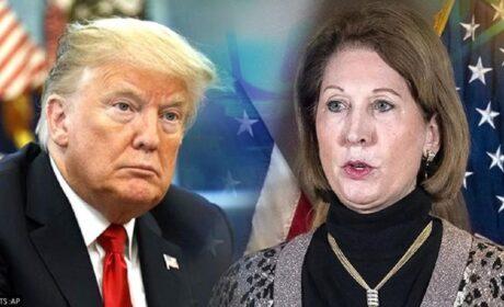 """""""Donald Trump es el presidente legal ahora"""": fuerte declaración de Sidney Powell [VIDEO]"""
