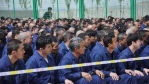 """""""No hay esperanza para nosotros"""": Uigur cristiano describe el genocidio en China"""