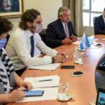 Argentina: Fernández prepara un nuevo CIERRE TOTAL de «actividades recreativas» durante 15 días