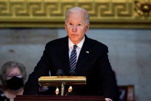 Biden destruyó el sistema migratorio y debilitó las leyes