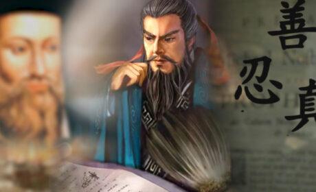 La profecía del 'Nostradamus chino' sobre la renovación del universo