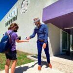 Argentina: Un colegio de La Plata se declaró en rebeldía y seguirá con las clases presenciales
