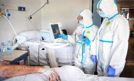 Casi dos tercios de las internaciones por el virus Pcch son causadas por otras enfermedades