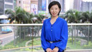 Reportera de The Epoch Times es atacada con bate de beisbol en Hong Kong