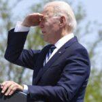 China está usando TikTok para engañar a los estadounidenses, Biden ya ha caído en la trampa