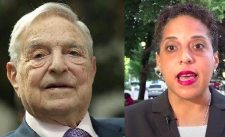 Fiscal apoyada por Soros puede perder la licencia de abogada tras una denuncia por falta de ética