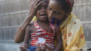 Un mensaje de primera mano desde la India: la verdad sobre el genocidio y la hambruna