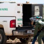 Miembros de la pandilla MS13 explotan las caravanas de migrantes para entrar a EE. UU., afirma jefe de patrulla fronteriza