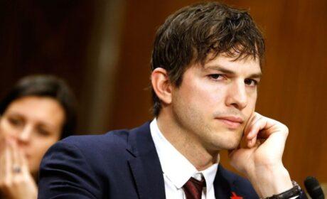 Perturbador: el actor Ashton Kutcher habla sobre cocinar bebés en una publicidad [VIDEO]