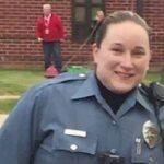 Agente de policía despedida por llamar «terroristas» a Black Lives Matter