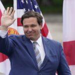 Ron DeSantis por encima de todos los demócratas en elecciones de 2022 en Florida según encuestas