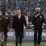«¿Están los militares y Trump en control?»: Impactante carta de una doctora de EE. UU.
