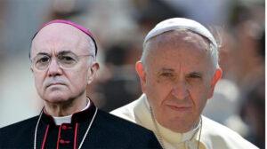 Arzobispo Carlo María Viganò revela el plan del estado profundo en la cumbre mundial «Truth Over Fear»