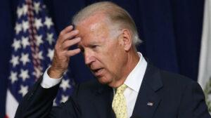 Las 4 crisis de Biden en solo 4 meses de gestión