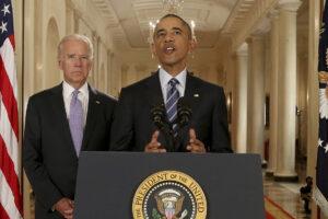 Biden suplicó al Congreso un regalo de 200 millones de dólares para Irán justo después del 11-S, según un informe