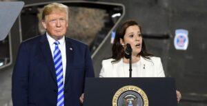 Trump afianza liderazgo en su partido y detractores amenazan con desertar