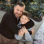 Padre habla del suicidio de su hijo de 12 años durante la pandemia y alerta a otros padres