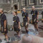 El ejército de Biden pone en aislamiento a los cadetes de West Point si rechazan la vacuna COVID
