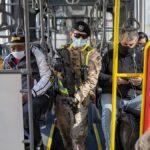 El gobierno chileno insiste en su giro autoritario para el manejo de la pandemia