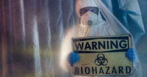 COVID podría ser parte del programa de armas biológicas, dice el principal funcionario del cuerpo especial contra el coronavirus