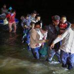 Se dispara de 135 a 10864 cifra de venezolanos que cruzan la frontera de EE. UU.