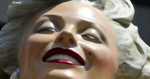 Feministas quieren cancelar estatua de Marilyn Monroe