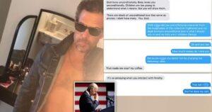 Hunter Biden usó insultos raciales en conversaciones filtradas con su abogado