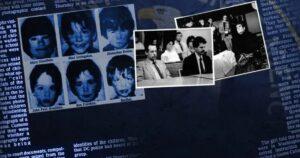Cómo los vínculos de la CIA con la secta sexual infantil 'The Finders' fueron relegados al silencio