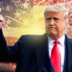 Trump anunció su primer mitin para el 26 de junio en Ohio