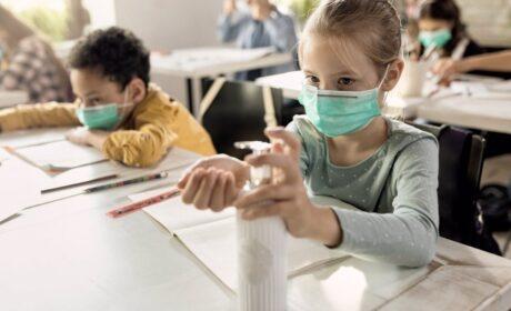 Los niños tienen una protección natural ante el COVID-19: aquí está la evidencia