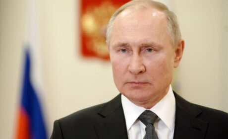 Putin advierte que el progresismo está destruyendo Occidente: Ha sucedido en Rusia, es el mal, destruye los valores
