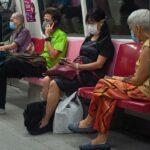 'Vivir con COVID': revelan el nuevo plan de Singapur para salir de la pandemia