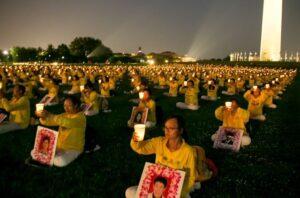 20 de julio: 22 años del inicio de un genocidio sin precedentes a manos del régimen chino