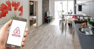 Directivo de Airbnb dimitió porque la empresa entrega datos de millones de clientes al PCCh