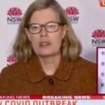 Australia: Funcionaria ordena a los australianos que no conversen entre ellos para evitar contagios
