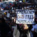 """Australia: Castigarán con grande multas a las personas que publiquen contenido """"inapropiado"""" en medios independientes"""