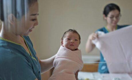 Tras décadas de controlar la natalidad, ahora el régimen chino pagará a quienes tengan más hijos