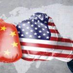 China arrebata a Estados Unidos sus socios comerciales, mientras los americanos debaten teorías de raza y género
