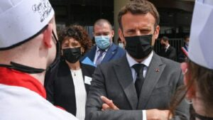 ¿Se aproxima un golpe  de estado en Francia?